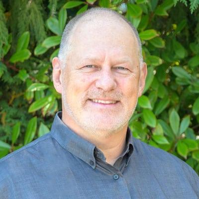 Chiropractor Bothell WA Darrell Schreyer